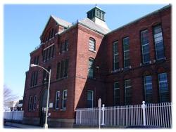 Bristol County Sheriff's Office