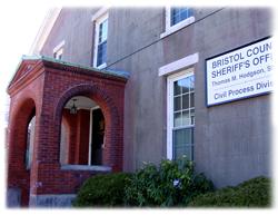 Bristol County Sheriff S Office